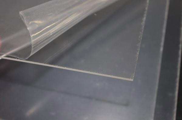 Pvc Glass Conceptcuve
